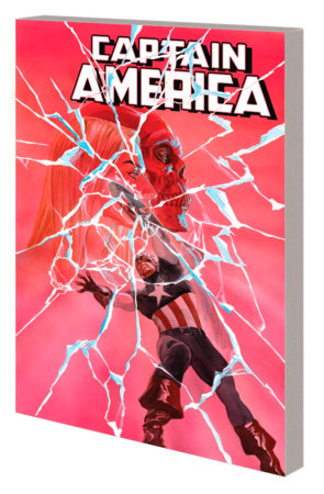 CAPTAIN AMERICA BY TA-NEHISI COATES VOL. 5: ALL DIE YOUNG PART TWO TPB