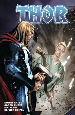 THOR BY DONNY CATES VOL. 2: PREY TPB