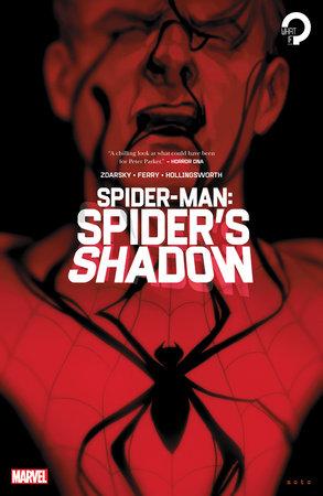 SPIDER-MAN: SPIDER'S SHADOW TPB