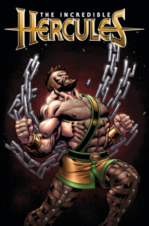 INCREDIBLE HERCULES: THE COMPLETE COLLECTION VOL. 2 TPB