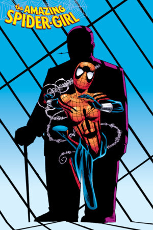 SPIDER-GIRL: THE COMPLETE COLLECTION VOL. 3 TPB