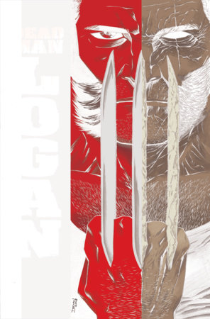 DEAD MAN LOGAN: THE COMPLETE COLLECTION TPB