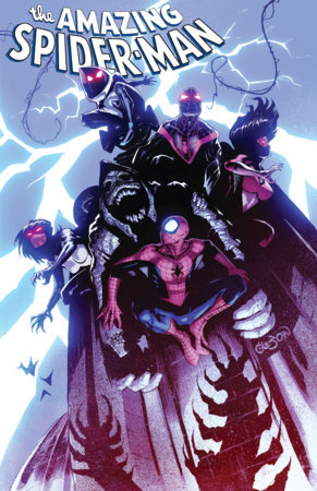 AMAZING SPIDER-MAN BY NICK SPENCER VOL. 11: LAST REMAINS TPB