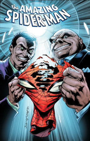 AMAZING SPIDER-MAN BY NICK SPENCER VOL. 12: SHATTERED WEB TPB