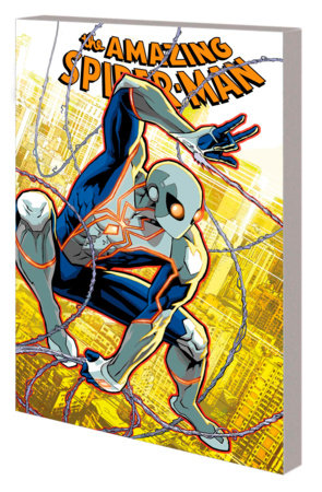 AMAZING SPIDER-MAN BY NICK SPENCER VOL. 13: KING'S RANSOM TPB