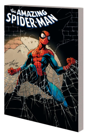 AMAZING SPIDER-MAN BY NICK SPENCER VOL. 15: WHAT COST VICTORY? TPB