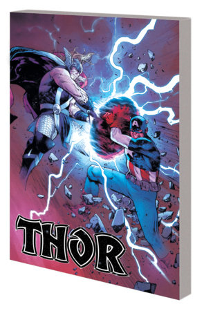THOR BY DONNY CATES VOL. 3: REVELATIONS TPB