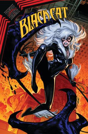 BLACK CAT VOL. 4: QUEEN IN BLACK TPB