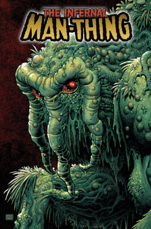 MAN-THING BY STEVE GERBER: THE COMPLETE COLLECTION VOL. 3 TPB