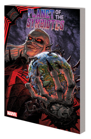KING IN BLACK: PLANET OF THE SYMBIOTES TPB