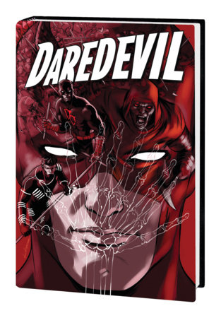 DAREDEVIL BY CHARLES SOULE OMNIBUS HC LOPEZ COVER [DM ONLY]
