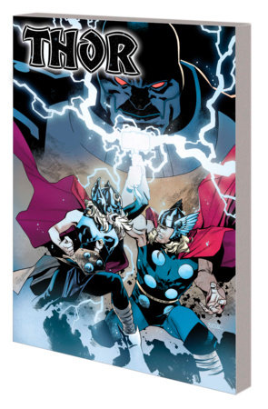 THOR BY JASON AARON: THE COMPLETE COLLECTION VOL. 4 TPB