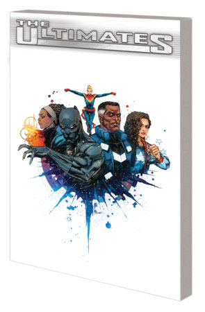 ULTIMATES BY AL EWING: THE COMPLETE COLLECTION TPB