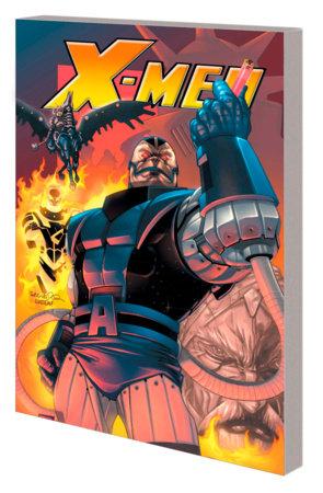 X-MEN BY PETER MILLIGAN: BLOOD OF APOCALYPSE TPB