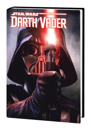STAR WARS: DARTH VADER BY CHARLES SOULE OMNIBUS HC CAMUNCOLI COVER [DM ONLY]