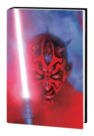 STAR WARS LEGENDS: RISE OF THE SITH OMNIBUS HC FLEMING COVER [DM ONLY]