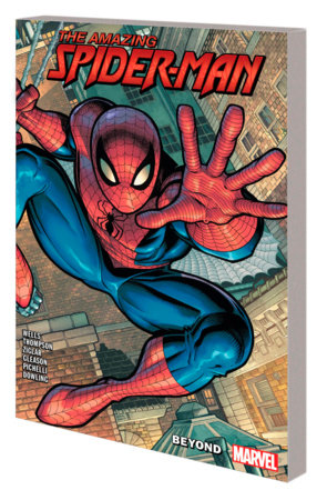 AMAZING SPIDER-MAN: BEYOND VOL. 1 TPB