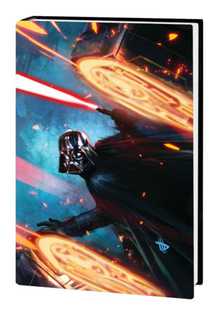 STAR WARS LEGENDS: THE EMPIRE OMNIBUS VOL. 1 HC WILKINS COVER [DM ONLY]