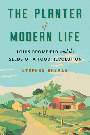 Cover of The Planter of Modern Life