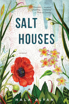 Cover of Salt Houses