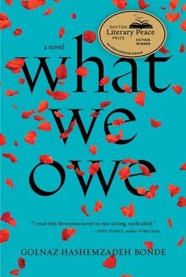 Cover of What We Owe