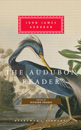 The Audubon Reader