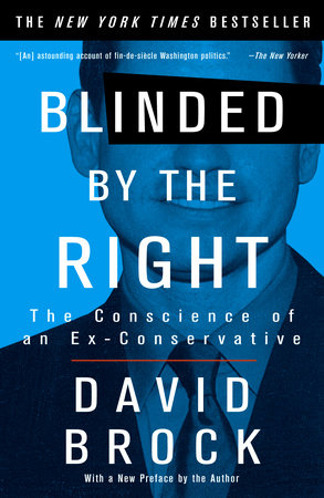 Blinded by the Right