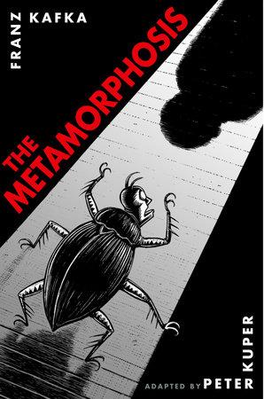 The Metamorphosis By Franz Kafka Penguin Random House Canada