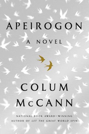 Cover image for Apeirogon: A Novel