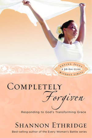 Completely Forgiven