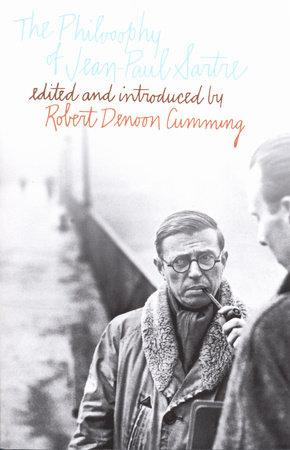 The Philosophy of Jean-Paul Sartre