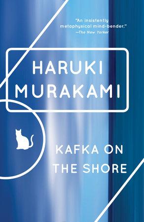 Kafka On The Shore By Haruki Murakami Penguin Random House Canada