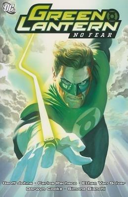 Green Lantern: No Fear