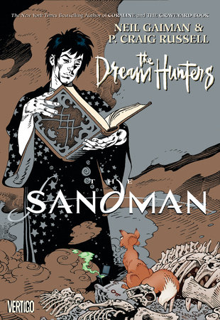 The Sandman: Dream Hunters