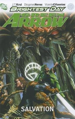 Green Arrow: Salvation