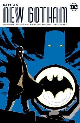 Batman: New Gotham Vol. 1