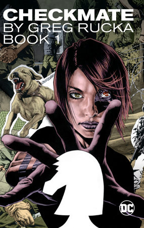 Checkmate by Greg Rucka Book 1