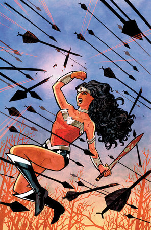 Absolute Wonder Woman by Brian Azzarello & Cliff Chiang Vol. 1