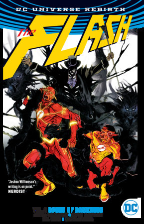 The Flash Vol. 2: Speed of Darkness (Rebirth)