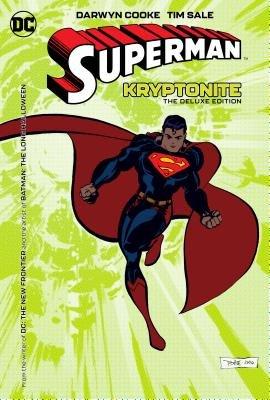 Superman: Kryptonite Deluxe Edition