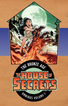 House of Secrets: The Bronze Age Omnibus Vol. 1
