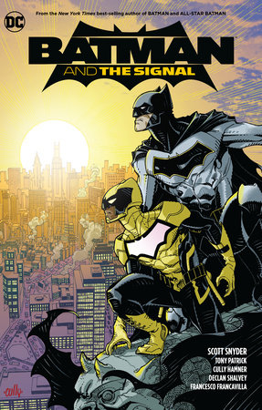 Batman & the Signal