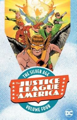 Justice League of America: The Silver Age Vol. 4