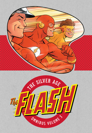 The Flash: The Silver Age Omnibus Vol. 3