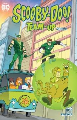 Scooby-Doo Team-Up Vol. 5