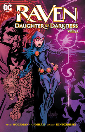 Raven: Daughter of Darkness Vol. 1