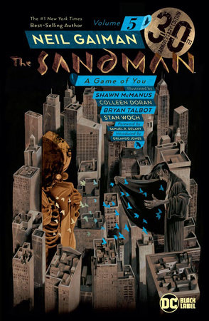 The Sandman Vol  5: A Game of You 30th Anniversary Edition | Penguin
