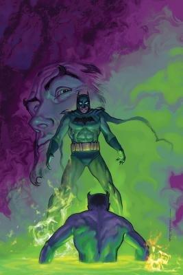 Batman Arkham: Ra's Al Ghul