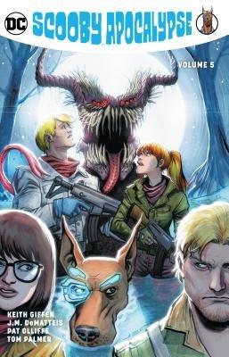 Scooby Apocalypse Vol. 5