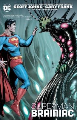 Superman: Brainiac (New Edition)